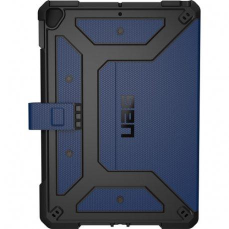 Чехол UAG для iPad 10.2 (2019/2020/2021) Metropolis Cobalt (121916115050)