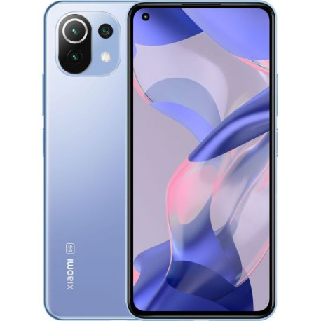 Xiaomi 11 Lite 5G NE 8/128GB Blue