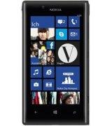 Nokia Lumia 720 Black EU