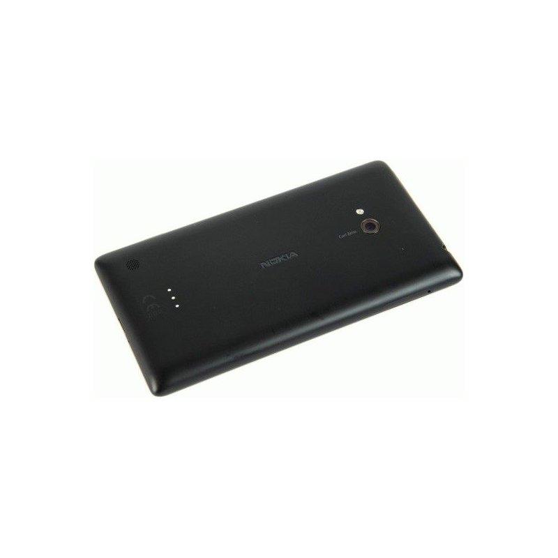 Nokia Lumia 720 Black