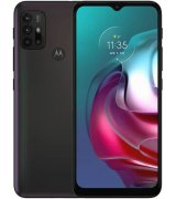 Motorola G30 6/128 GB Dark Pearl