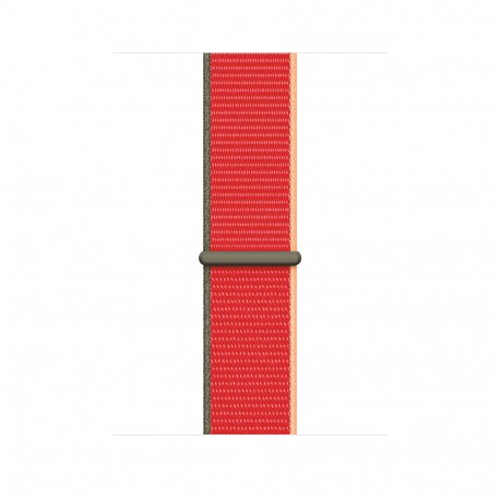 Ремешок Sport Loop Band для Apple Watch 42/44mm (Product)Red (MJG33)