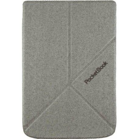 Чехол для электронной книги PocketBook Origami U6XX Shell O series Light Grey (HN-SLO-PU-U6XX-LG-CIS)
