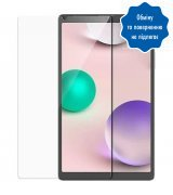 Защитное стекло NN для Samsung Galaxy Tab A7 Lite T220/T225