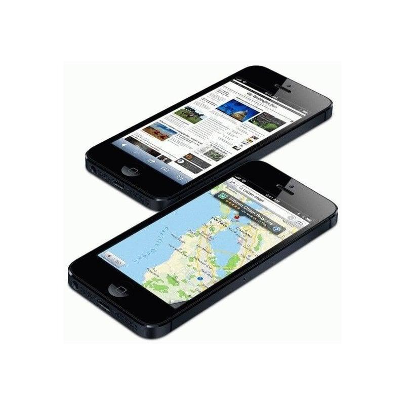 Apple iPhone 5 64Gb CDMA Black