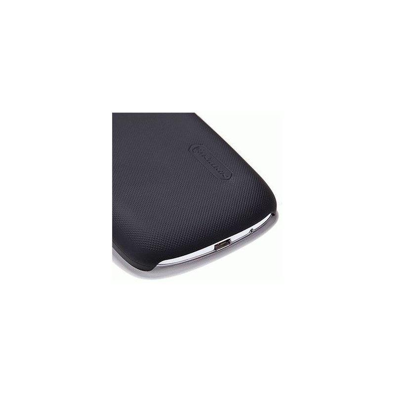 Nillkin Frosted для Samsung Galaxy S3 mini I8190 Black