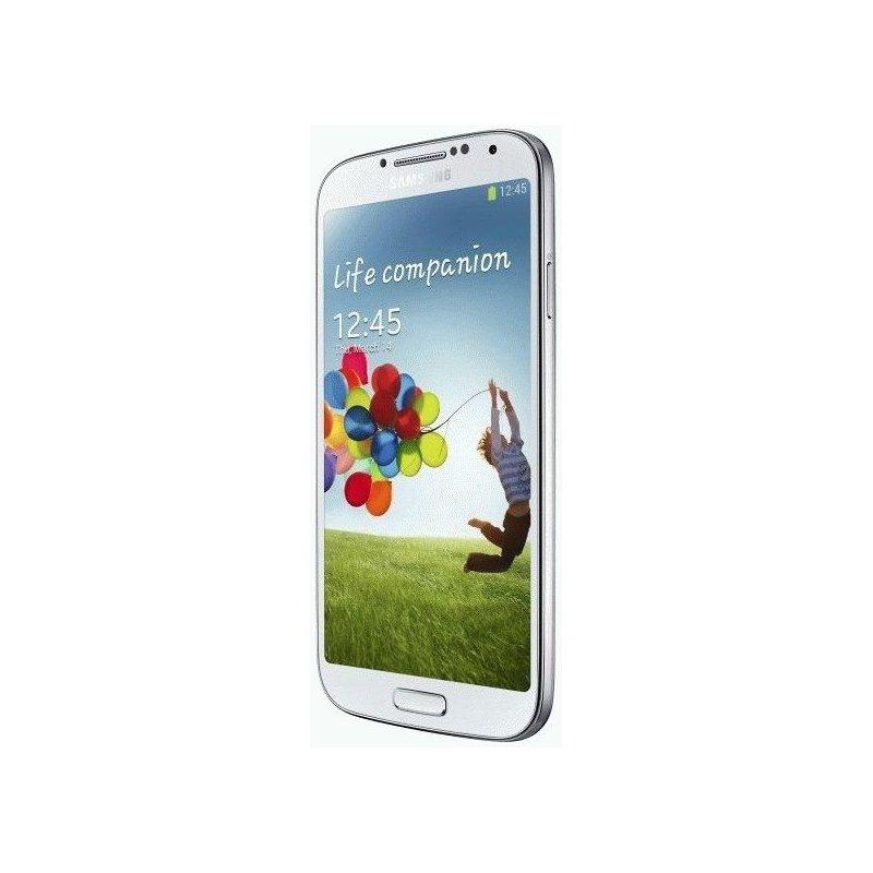 Samsung L720 Galaxy S4 CDMA White