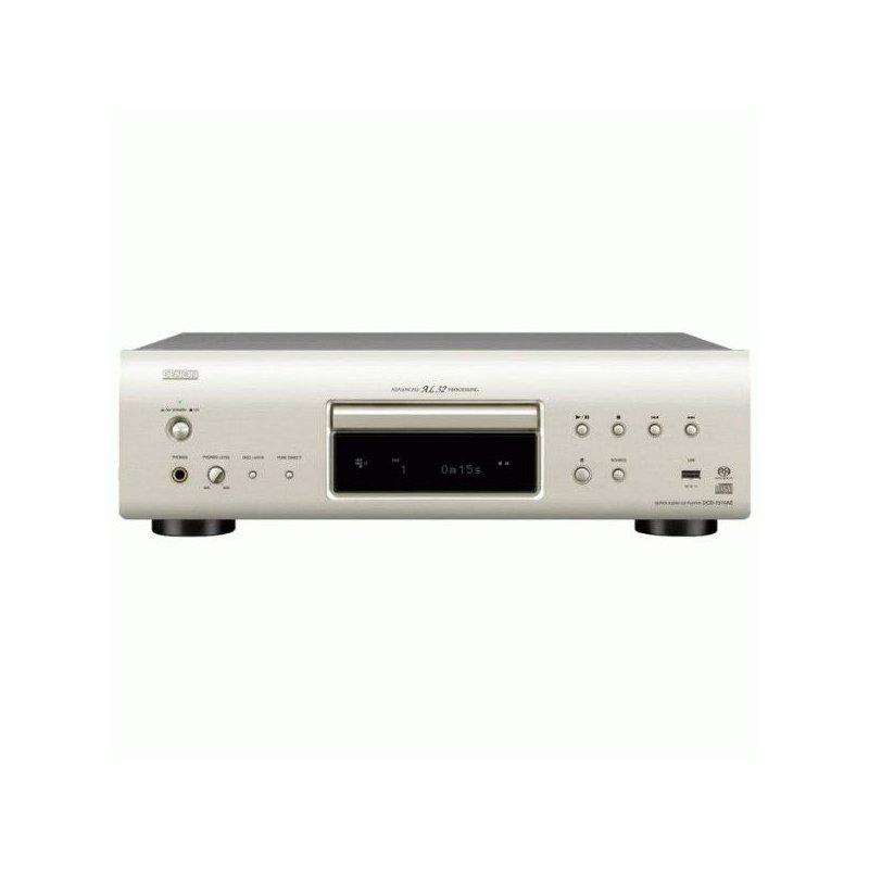 Denon DCD-1510 AE Silver