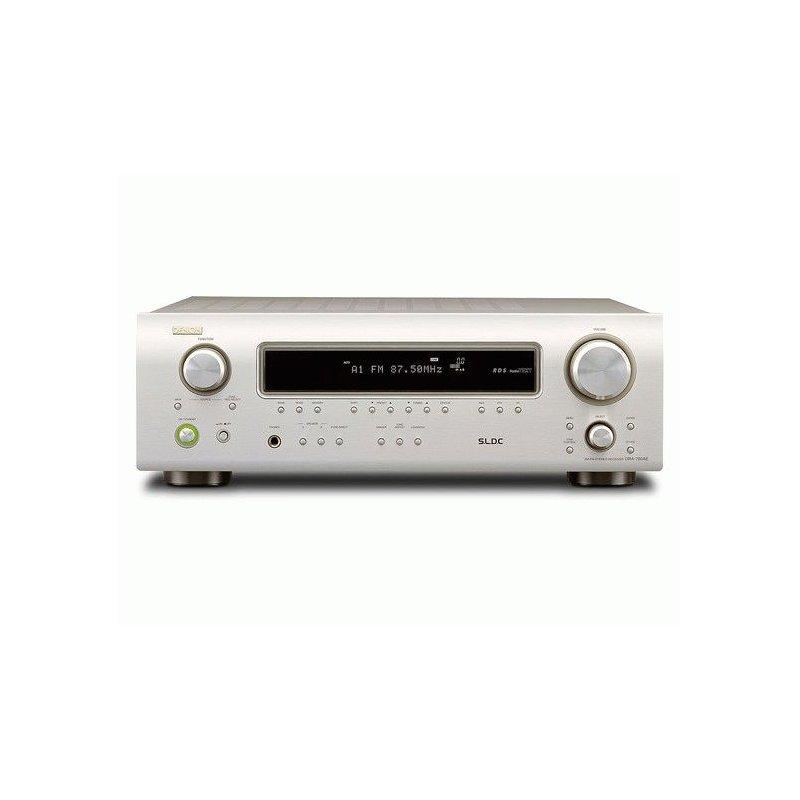 Denon DRA-700AE Silver