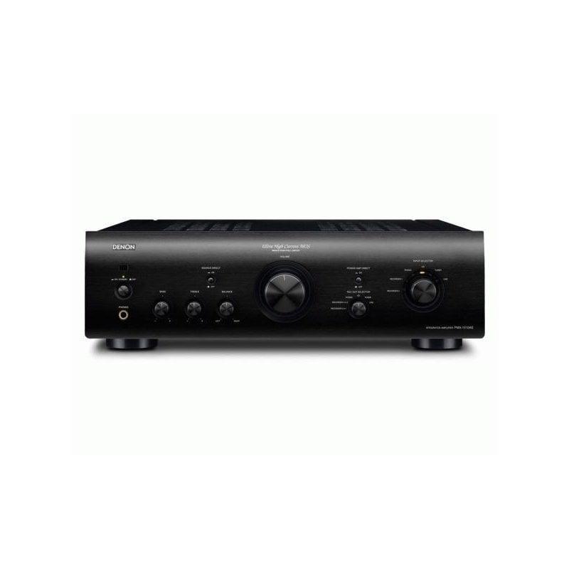 Denon PMA-1510AE Black