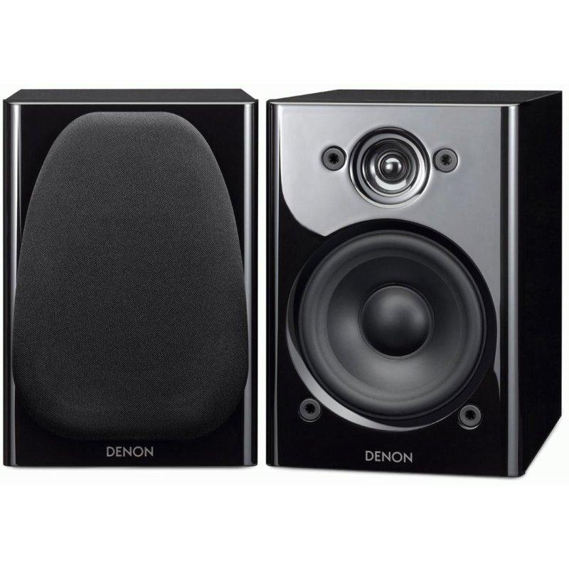 Denon SC-N5 Black