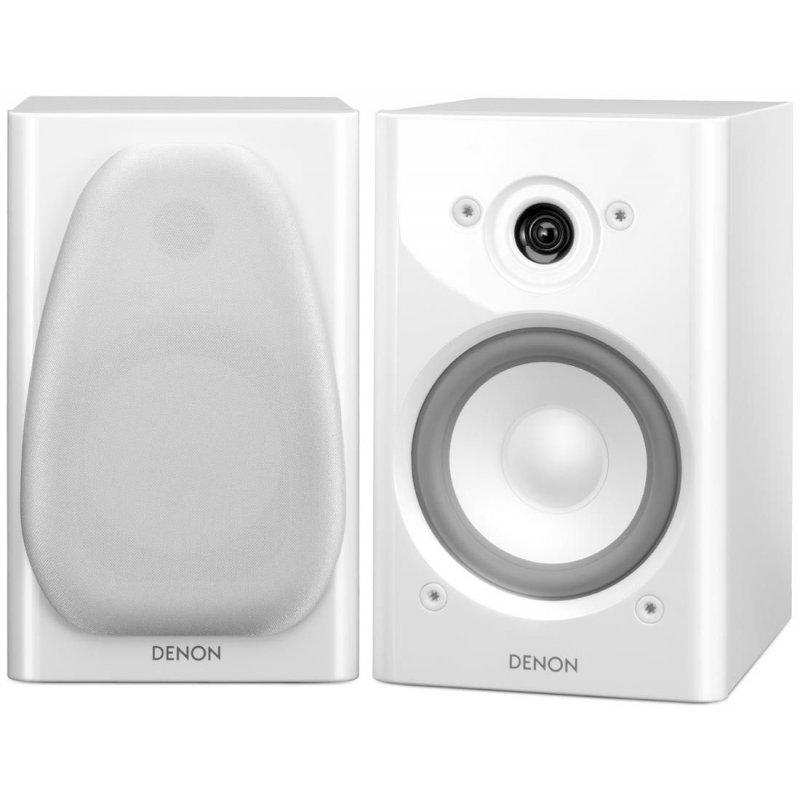 Denon SC-N8 White