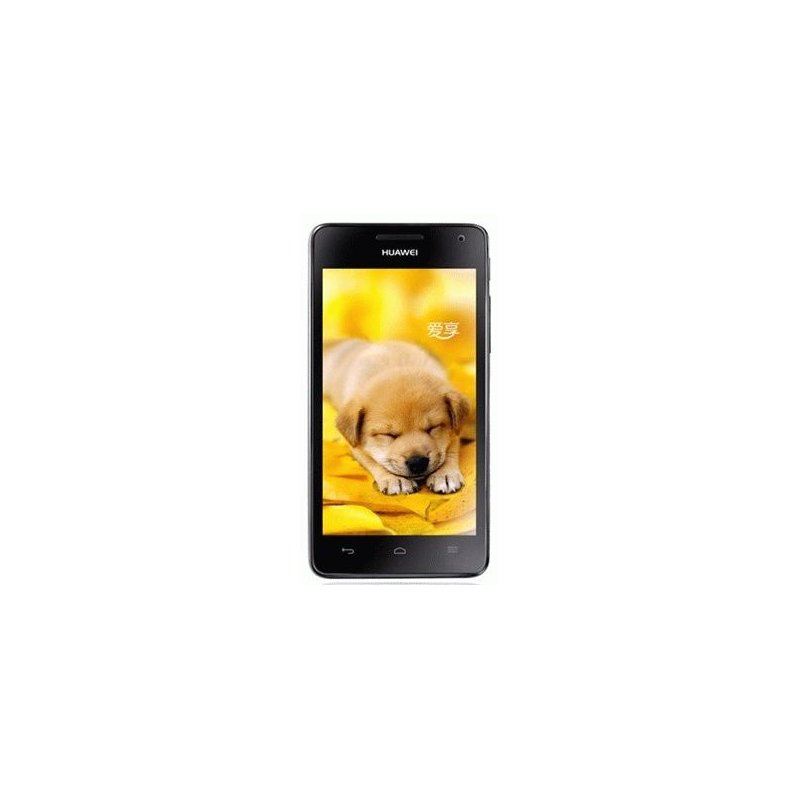 Huawei Honor 2 U9508 Black