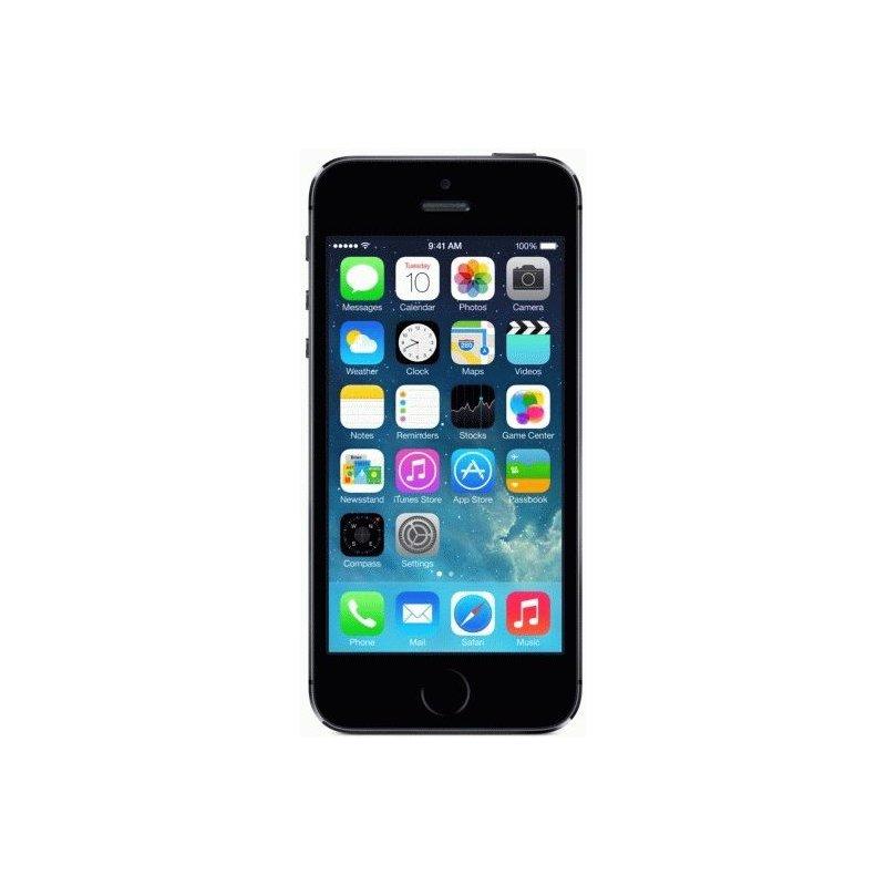 Apple iPhone 5S 64Gb Space Grey