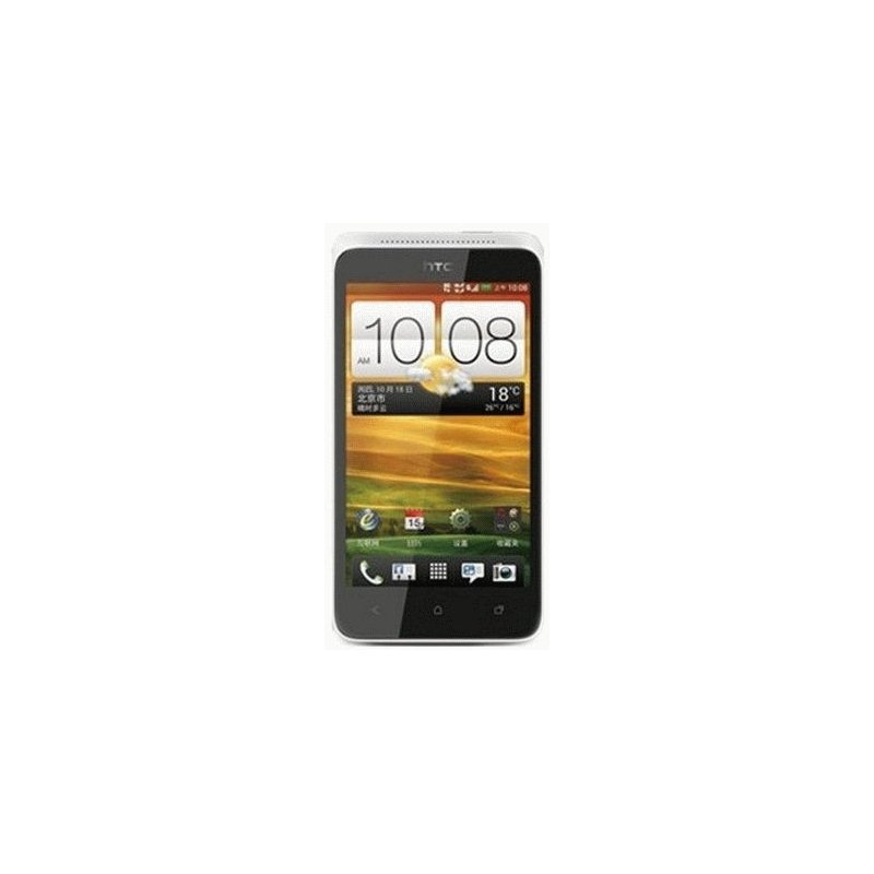 HTC One SC T528d GSM+CDMA White