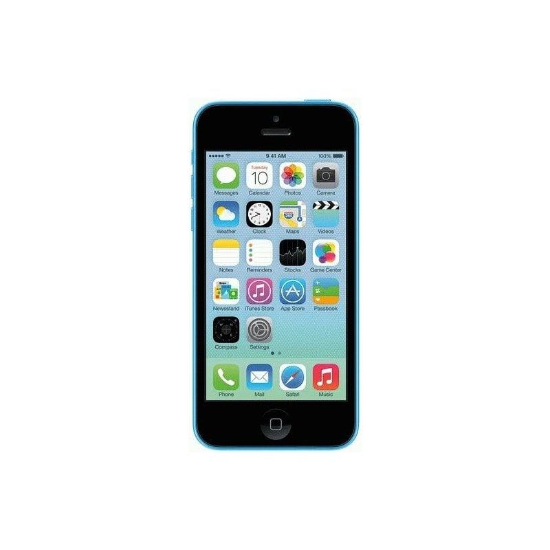 Apple iPhone 5C 32Gb Blue