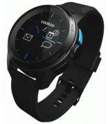 Часы COOKOO Watch BlackOnBlack (CKW-KK002-01)