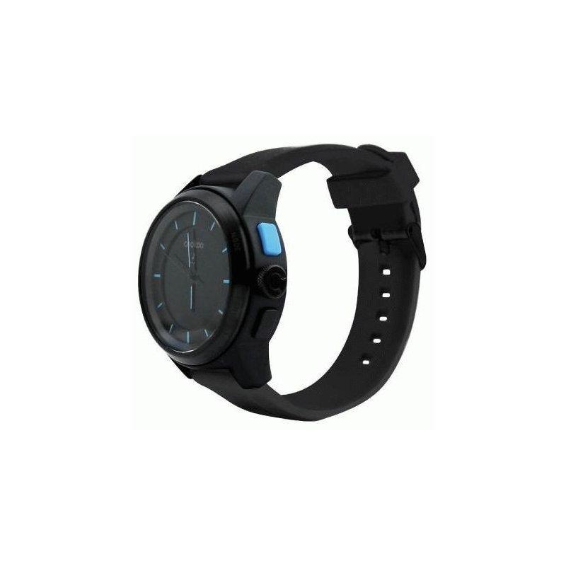 Часы COOKOO Watch Black