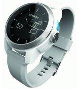 Часы COOKOO Watch SilverOnWhite (CKW-SW002-01)