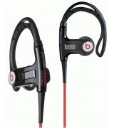 Beats by Dr. Dre Powerbeats Sport Black