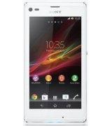Sony Xperia L C2105 White