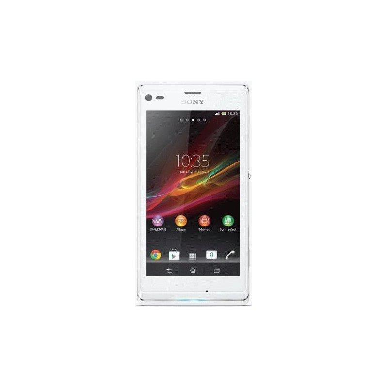 Sony Xperia L C2105 White EU