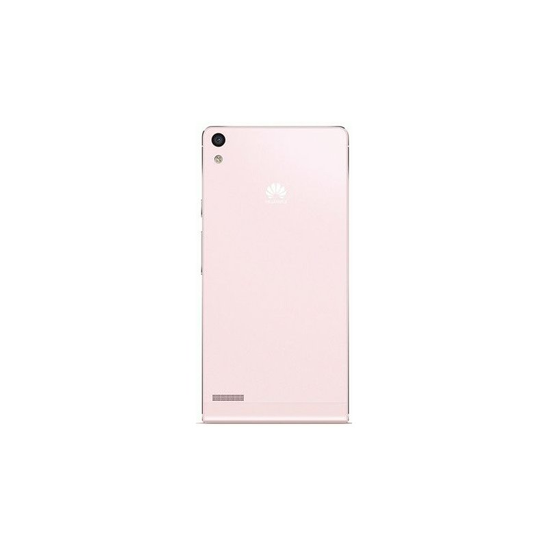 Huawei Ascend P6 GSM+CDMA Pink
