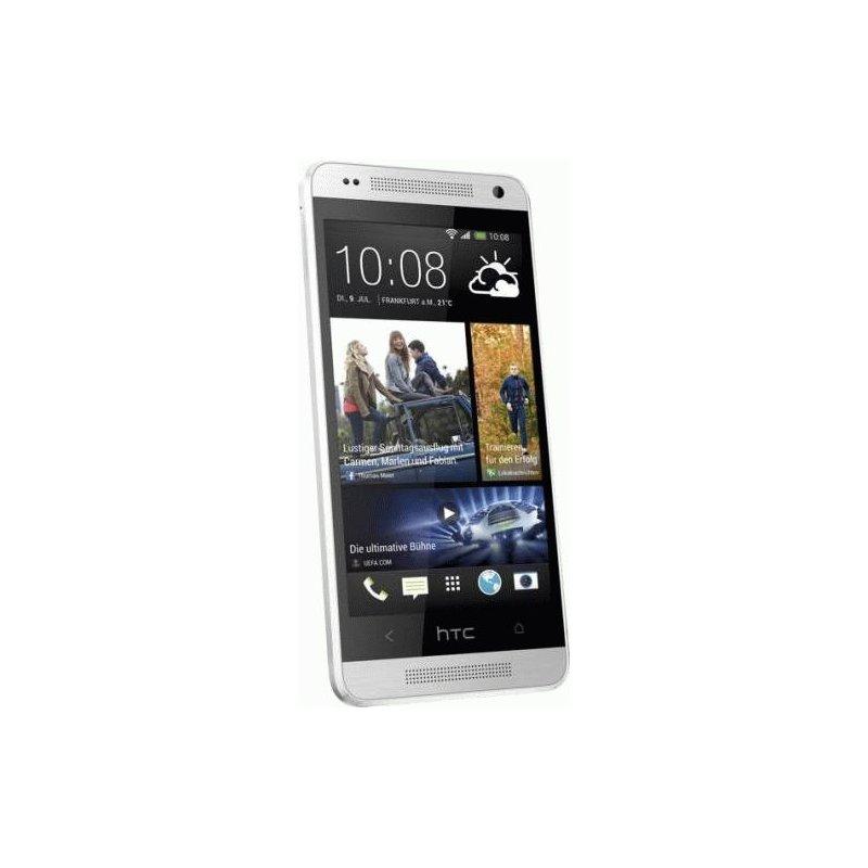 HTC One mini 601e Glacier White EU