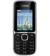 Nokia C2-01 Black EU