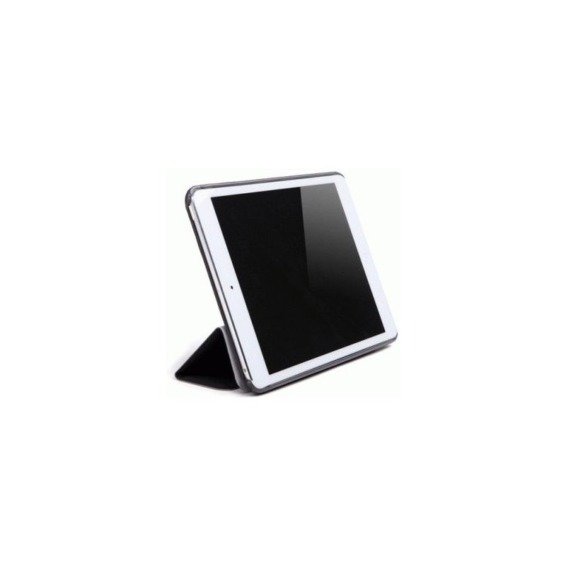 Кожаный чехол Rock Eternal series для Apple iPad mini Black