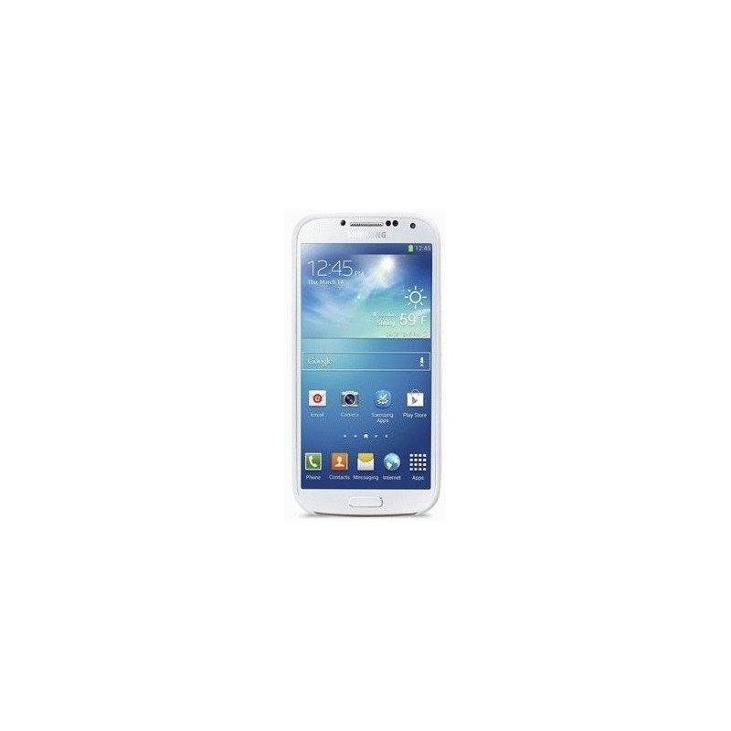 Накладка Melkco Air PP Cases 0.4mm для Samsung Galaxy S4 IMini Duos i9192 White