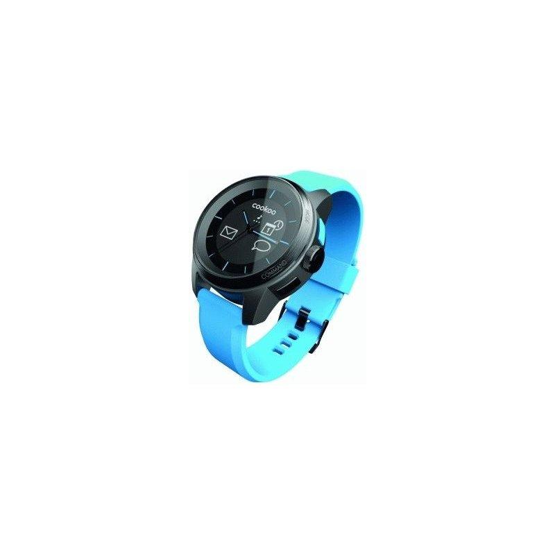 Часы COOKOO Watch Blue