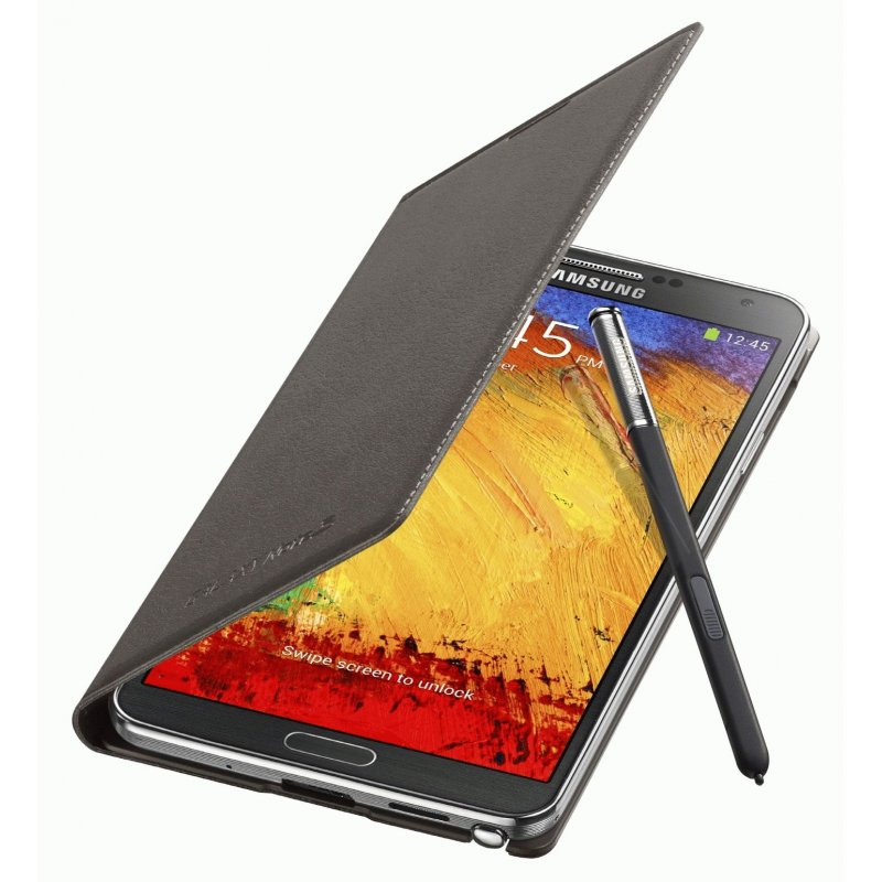 Samsung Galaxy Note 3 N9000 Jet Black
