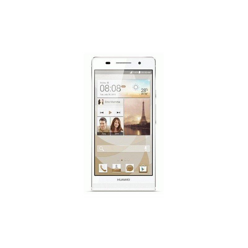 Huawei Ascend P6 GSM+CDMA White