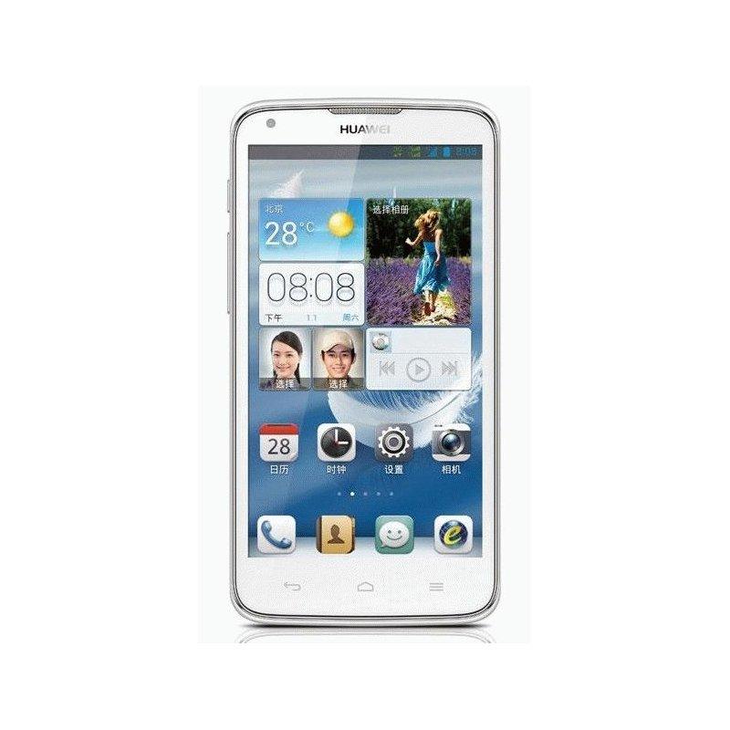 Huawei A199 Ascend G710 GSM+CDMA White