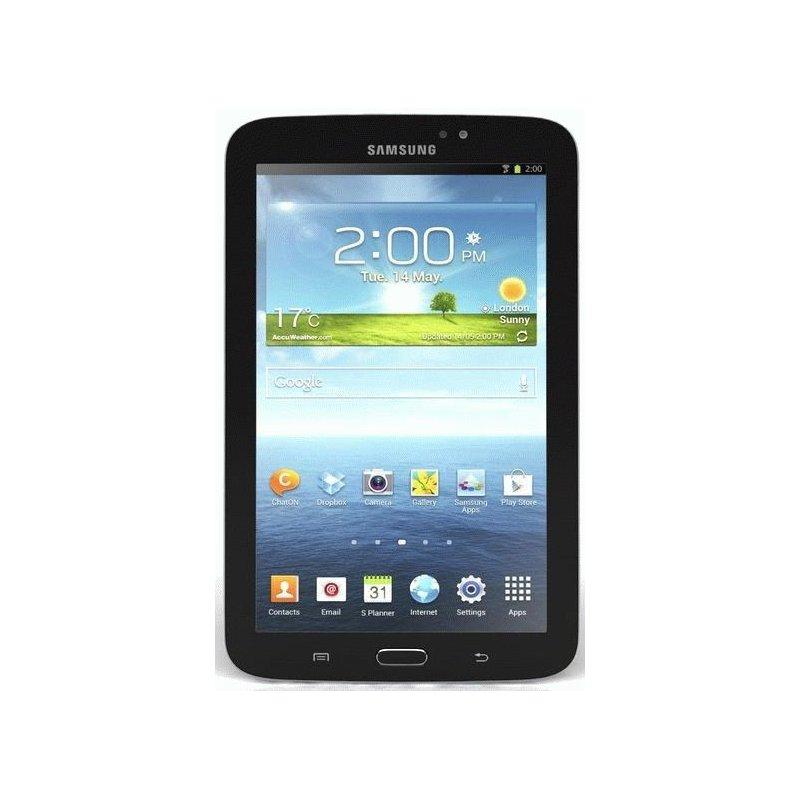Samsung Galaxy Tab 3 7.0 Wi-Fi T2100 Metallic Black