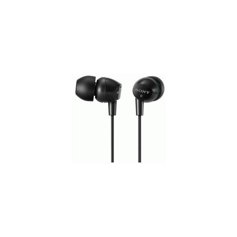 Наушники Sony MDR-EX10LPB Black