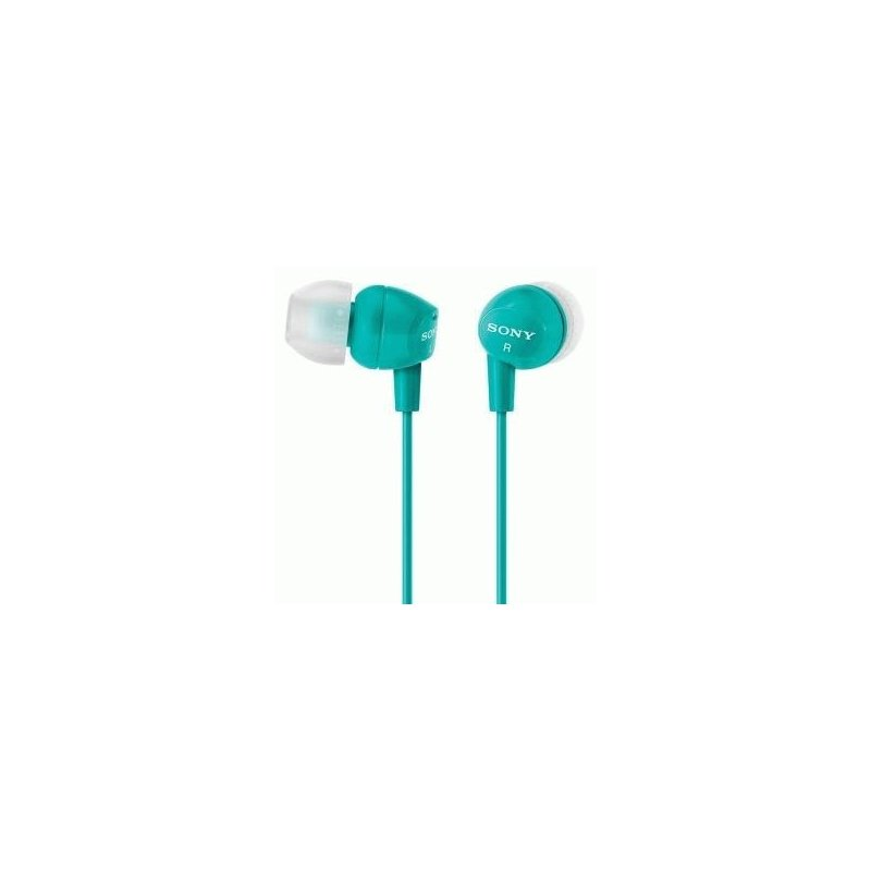 Наушники Sony MDR-EX10LPB Blue
