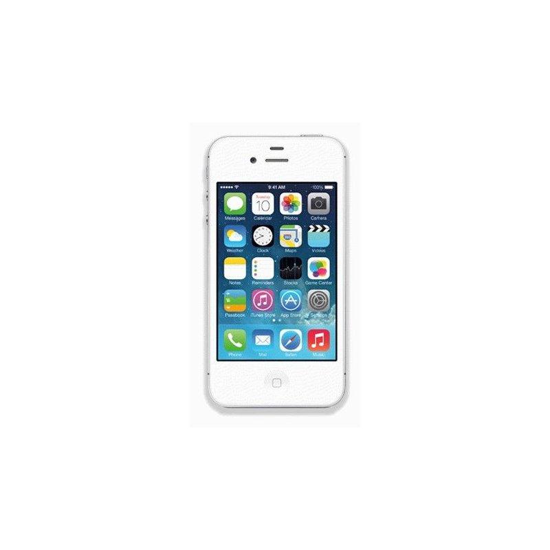 Apple iPhone 4S 8Gb White