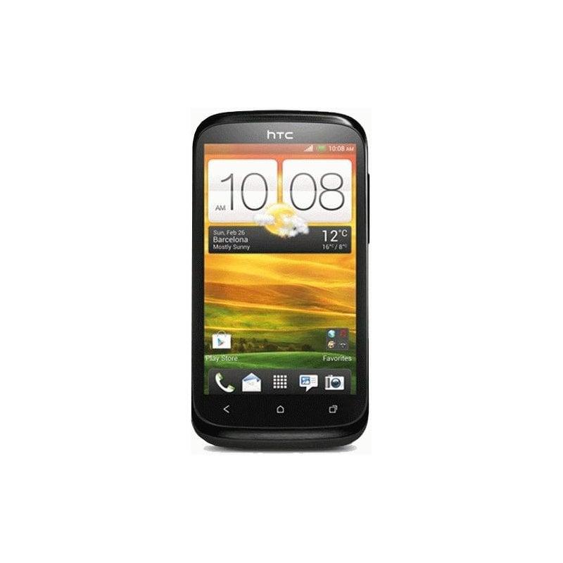 HTC Desire X T329w Dual Sim Black EU