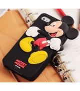 Чехол Mickey Mouse для iPhone 5