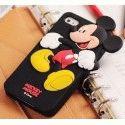 Чехол Mickey Mouse для iPhone 5/5S