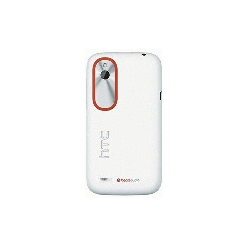 HTC Desire X T329w Dual Sim White EU
