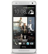 HTC One mini 601n Glacier White