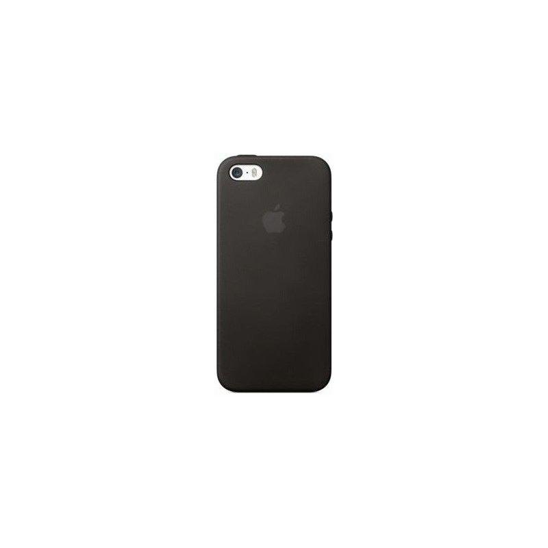 Чехол Apple iPhone 5s Case Black (MF045)