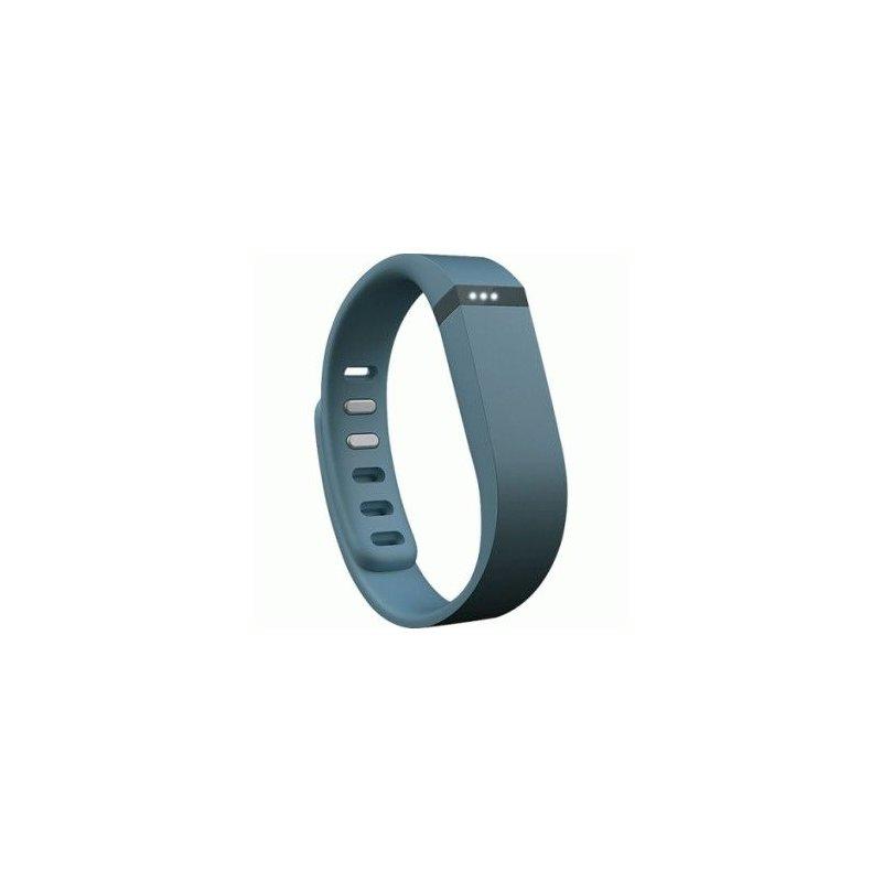 Браслет Fitbit Flex Wireless Activity + Sleep Wristband Slate (FBFLSE)