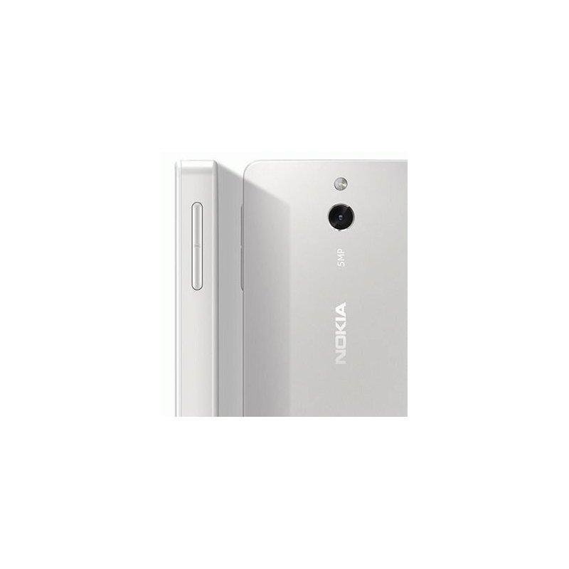 Nokia 515 Dual Sim White