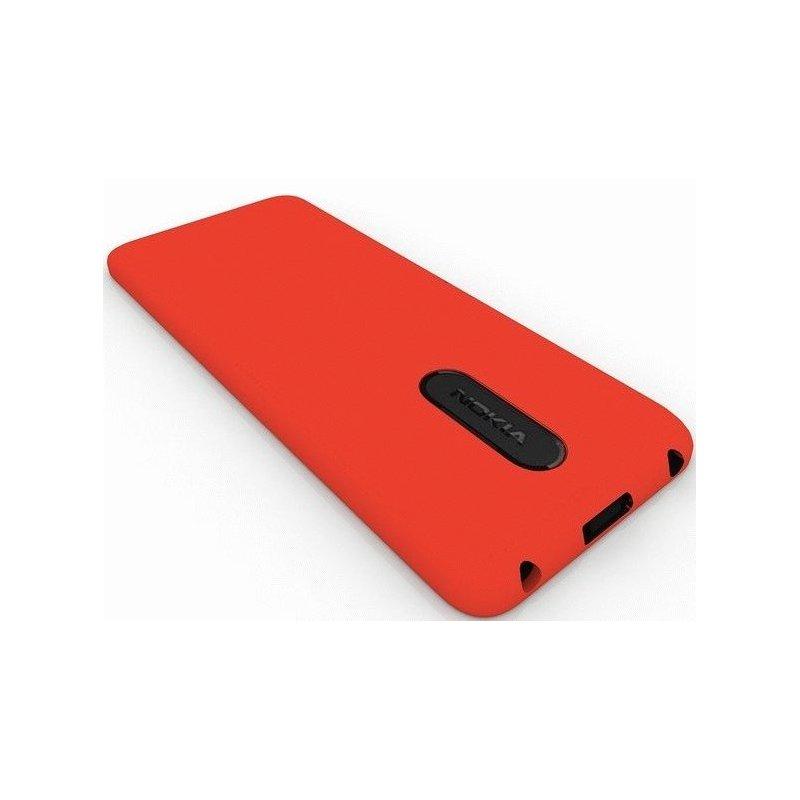Nokia 107 Dual Sim Red