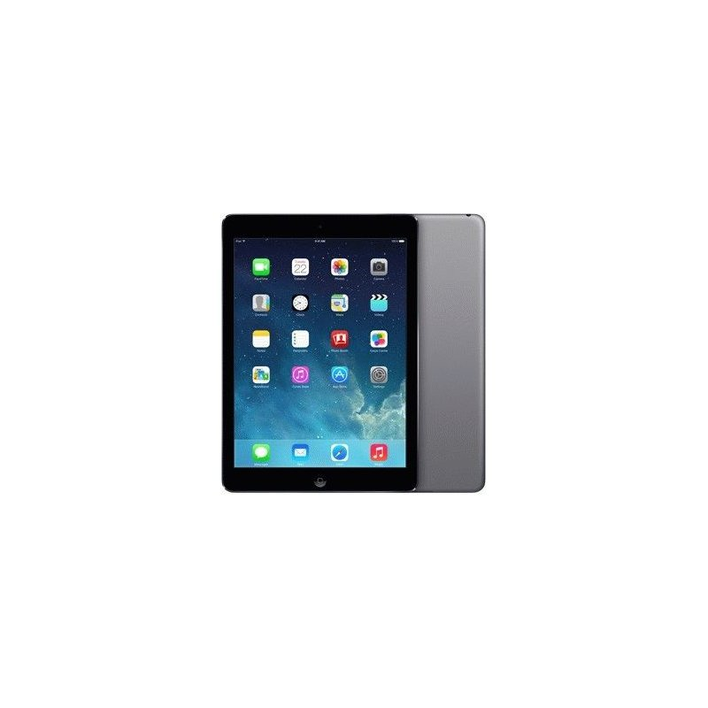 iPad Air Wi-Fi 128GB Space Gray