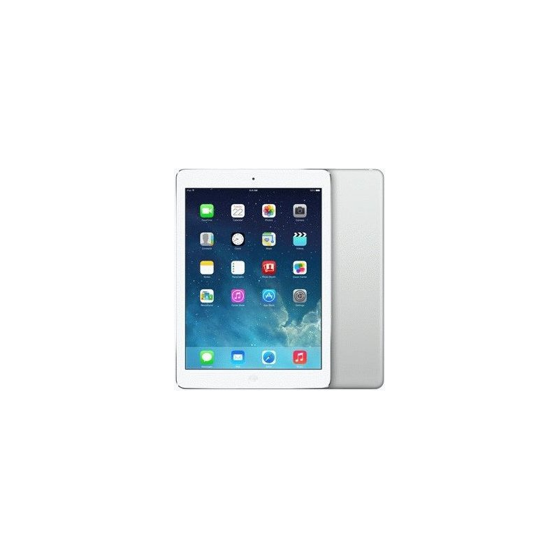 iPad Air Wi-Fi + 4G 128GB Silver